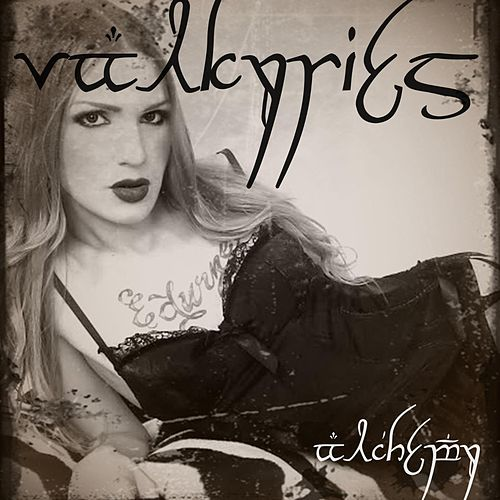 Alchemy (Remix) [feat. Carla Dracus] by Valkyries