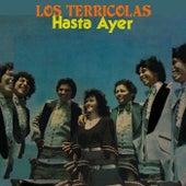 Hasta Ayer by Los Terricolas