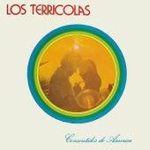 Consentidos de America by Los Terricolas