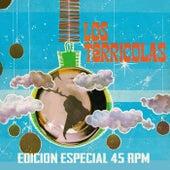Edicion Especial 45 RPM by Los Terricolas