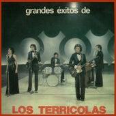 Grandes Éxitos de Los Terricolas by Los Terricolas