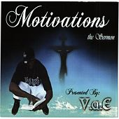 Motivations: The Sermon by Vue