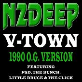 V-Town (1990 O.G. Version) - Single von N 2 Deep
