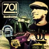 SunStorm by Zo!