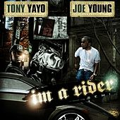 I'm A Rider - Single von Tony Yayo