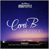 Outside - Single by Cori B.