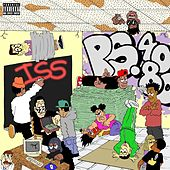 ISS (In School Suspension) by Various Artists