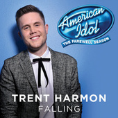 Falling by Trent Harmon