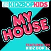 My House von KIDZ BOP Kids