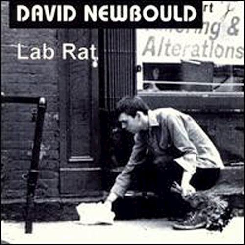 Lab Rat - Single by David Newbould