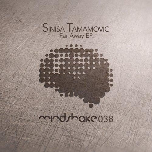 Far Away - Single by Sinisa Tamamovic