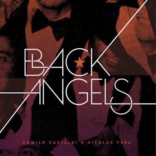 Porque Te Quiero by The Black Angels