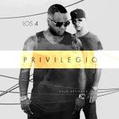 Privilegio by 4