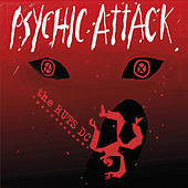 Psychic Attack by Ruts DC