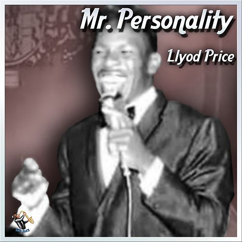 Mr. Personality by Lloyd Price