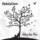 Falling into Place by Rebelution