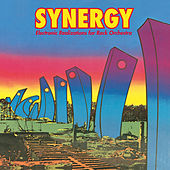 Electronic Realizations for Rock Orchestra by Synergy