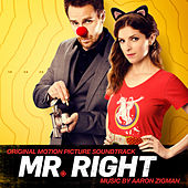 Mr. Right (Original Motion Picture Soundtrack) by Various Artists