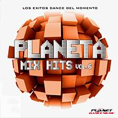 Planeta Mix Hits, Vol. 6 - EP by Various Artists
