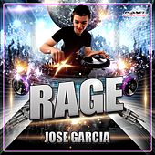 Rage by Jose Garcia
