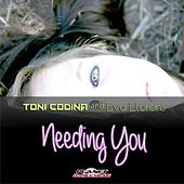 Needing You by Toni Codina