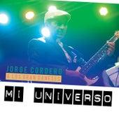 Mi Universo by Jorge Cordero