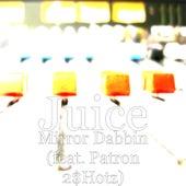 Mirror Dabbin' (feat. Patron 2$Hotz) by Juice