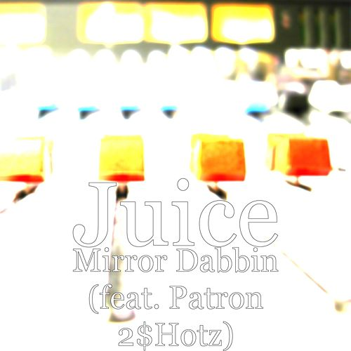 Mirror Dabbin' (feat. Patron 2$Hotz) by Juice