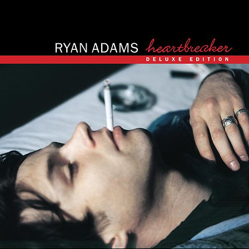 Heartbreaker (Deluxe Edition) by Ryan Adams