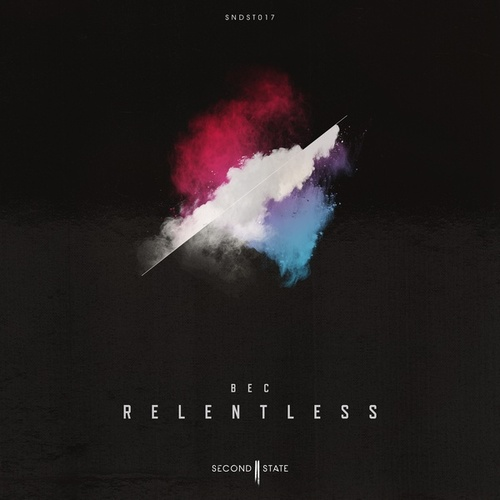 Relentless by The B.E.C.