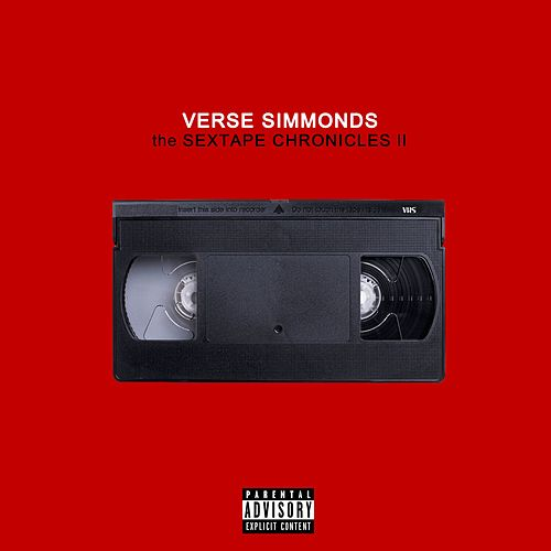 Sextape Chronicles 2 by Verse Simmonds