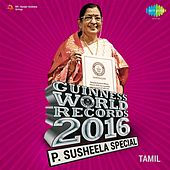 P. Susheela Special (Tamil) - Guinness World Records 2016 by P. Susheela