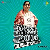 P. Susheela Special (Kannada) - Guinness World Records 2016 by P. Susheela