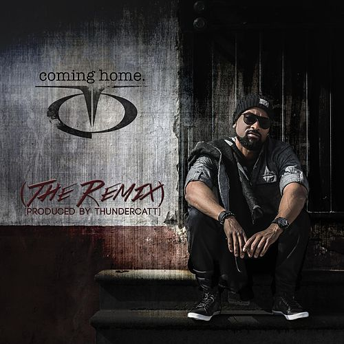 Coming Home (Remix) von TQ