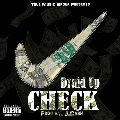 Check by Draid Up