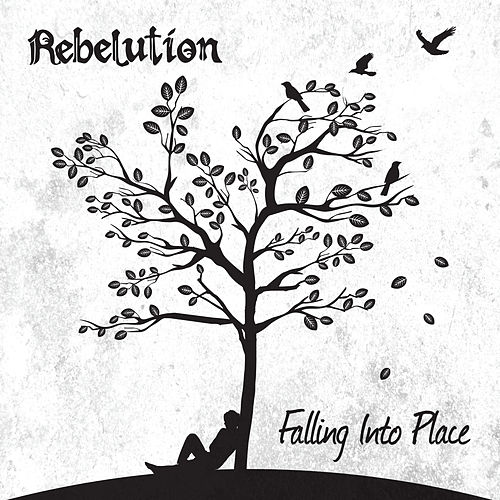 Upper Hand by Rebelution