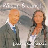 Lesa Twafweni by Janet