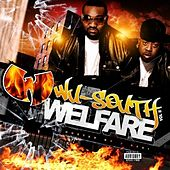 Wu South Welfare Vol. II by Various Artists