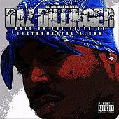 Only On The Leftside (Instrumental Album) by Daz Dillinger