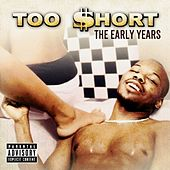 The Early Years (Featuring Unreleased Bonus Track) by Various Artists