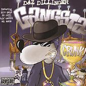 Gangsta Crunk by Daz Dillinger