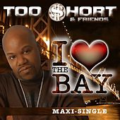 I Love The Bay - Single by Various Artists