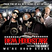 We're Hood Stars - Single by Too Short