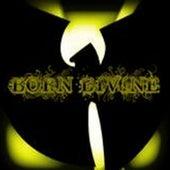 Born Divine by Born Divine