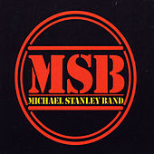 MSB (Remastered) by Michael Stanley