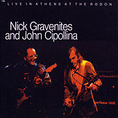 Live in Athens by Nick Gravenites