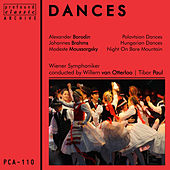 Dances, WoO 1 by Wiener Symphoniker