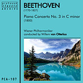 Beethoven: Concerto for Piano and Orchestra No. 3 in C Minor, Op. 37 by Wiener Symphoniker