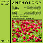 Anthology by Various Artists