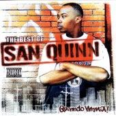 Quindo Mania: The Best Of San Quinn by San Quinn